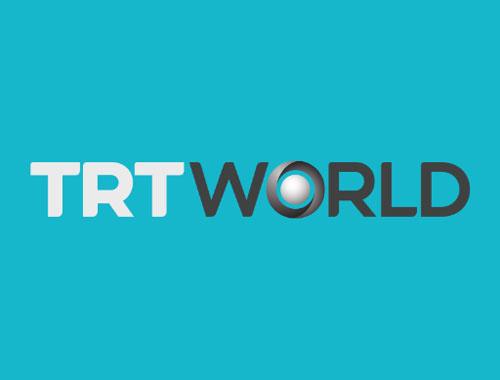 Çavuşoğlu'nun Suudi Arabistan gezisinde TRT muhabirlerine gözaltı