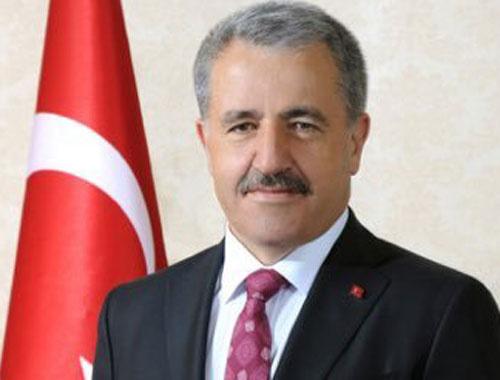 İstanbul'a ikinci televizyon kulesi geliyor! Bakan Arslan açıkladı