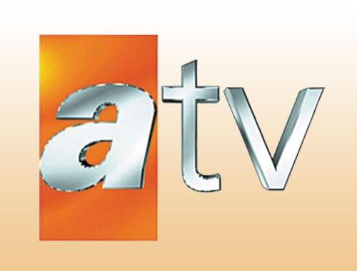 ATV ekranında skandal hata...