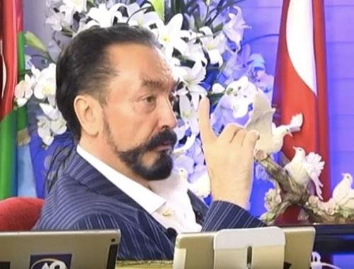 Adnan Oktar RTÜK'e 444 kez şikayet edildi