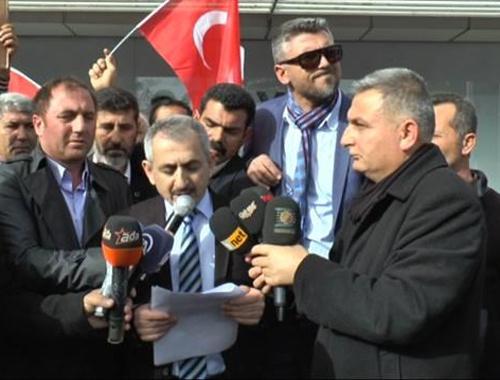 Skandal başlıkla çıkan Kıbrıs gazetesine öfke yağdı