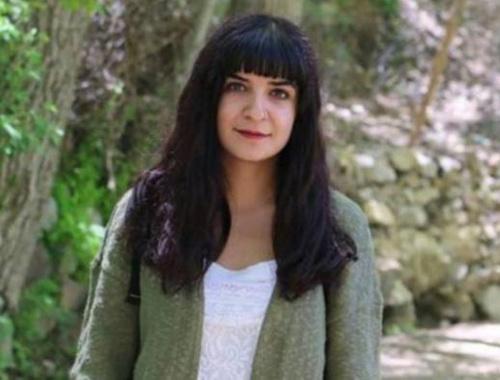 Gazeteci Seda Taşkın gözaltına alındı