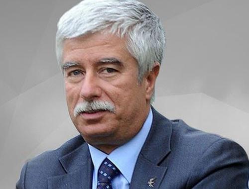 Faruk Bildirici'den Hürriyet'e sert eleştiri