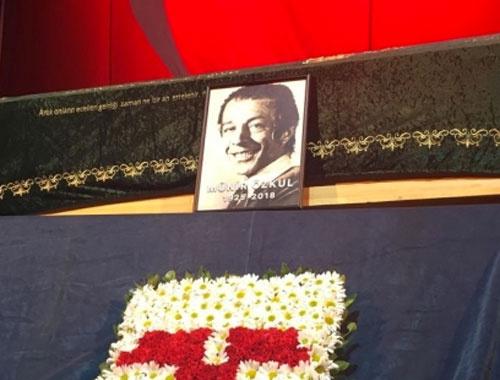 Münir Özkul'un cenazesi bugün toprağa veriliyor