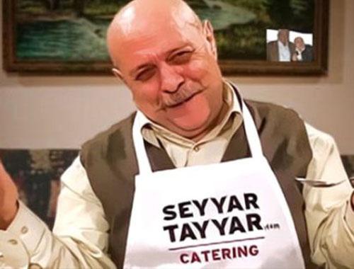Çocuklar Duymasın'ın Seyyar Tayyar'ı yoğun bakıma kaldırıldı!