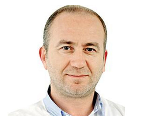 Günün muhabiri Ömer Erbil