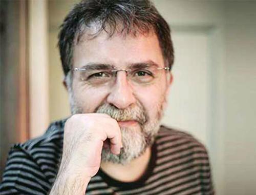 Günün yazarı Ahmet Hakan