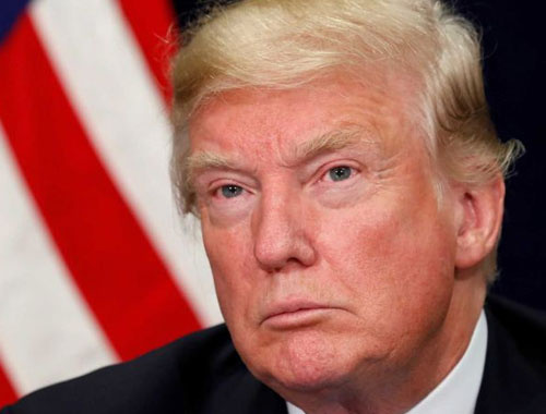 Trump'tan prens Selman sorusuna olay cevap