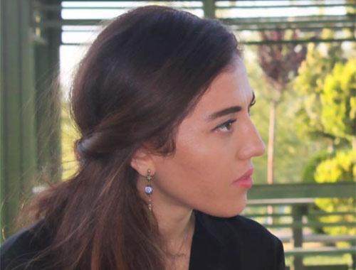 Günün muhabiri Tülay Canbolat