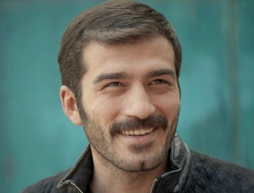 Cezaevindeki ünlü oyuncu Ufuk Bayraktar'dan ilk fotoğraf!