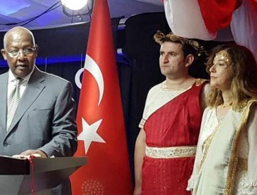Ahmet Hakan yazdı: Sanki Yunan galip gelmiş gibi
