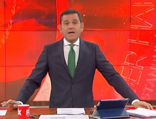 'Korkuyorum' diyen Fatih Portakal'a bir kötü haber daha!