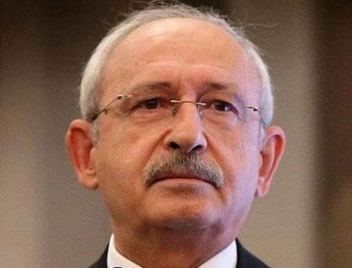 Kılıçdaroğlu'ndan Metin Akpınar ve Müjdat Gezen açıklaması