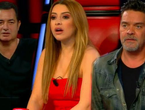 Cem Adrian'dan O Ses Türkiye'ye çok sert eleştiri