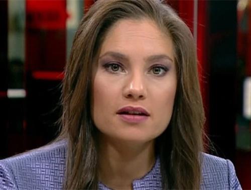Zeynep Tanbay'dan Nevşin Mengü'ye 'şerefsiz medya' yanıtı
