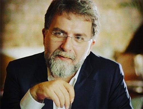 Ahmet Hakan'dan Diyanet'e tepki: Bir kere de Haram yemeyin de!
