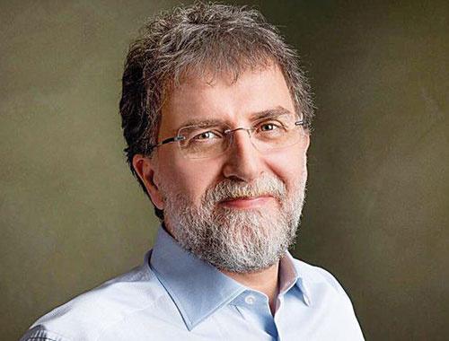 Ahmet Hakan hocaların buluşmasını yazdı