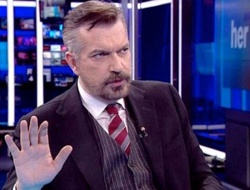 SONAR Başkanı Hakan Bayrakçı gözaltına alındı