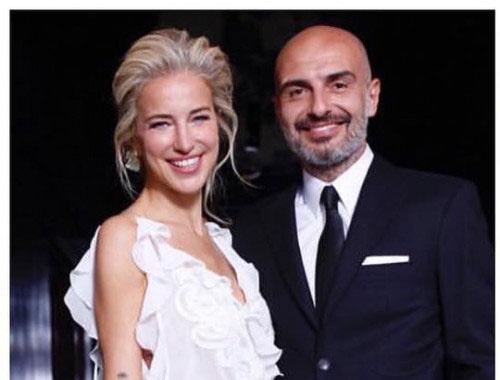 Burcu Esmersoy da modaya uydu! Evlenir evlenmez...