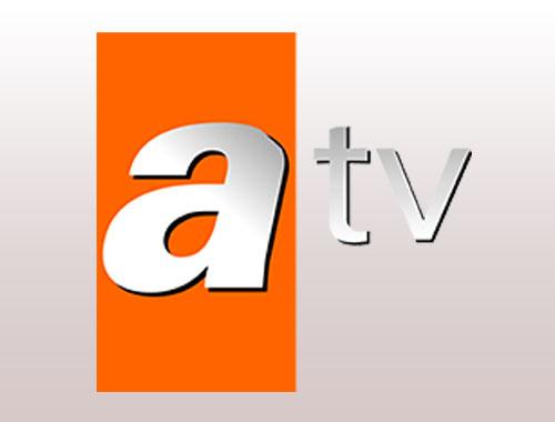ATV o diziyi apar topar yayından kaldırdı tatil dinlemedi!