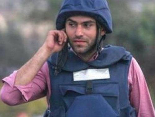 İsrail Ordusu gözaltına alınan 4 gazeteciyi serbest bıraktı