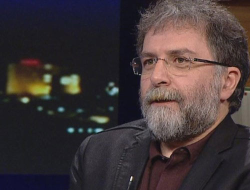Ahmet Hakan'dan Nihat Doğan yorumu: Sen önce çık da şu korkunç iddiayla bir hesaplaş yahu!