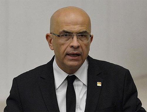 Enis Berberoğlu'nun avukatları AYM'ye başvuracak!