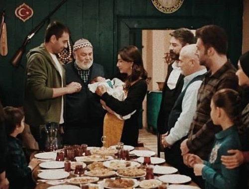 Sen Anlat Karadeniz'de duygulandıran Eren Bülbül jesti!