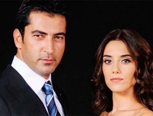Kenan İmirzalıoğlu ile Cansu Dere aynı projede!