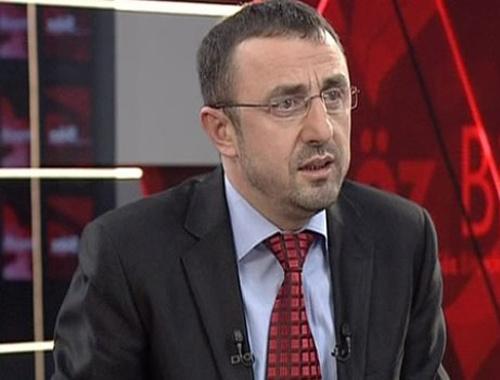 Günün muhabiri İbrahim Kahveci