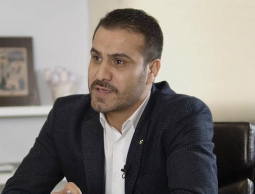 Cumhur ittifakı Beşiktaş adayı Serkan Toper'den iddialı açıklama