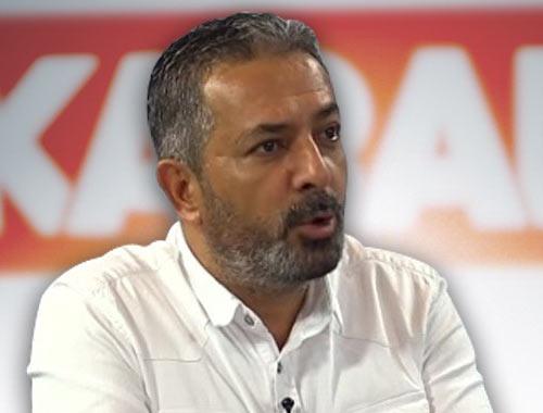 Akif Beki yazdı: Gülay Göktürk'ü unutturan hava