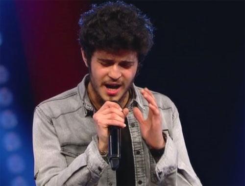 O Ses Türkiye yarışmacısı Söz dizisinde!