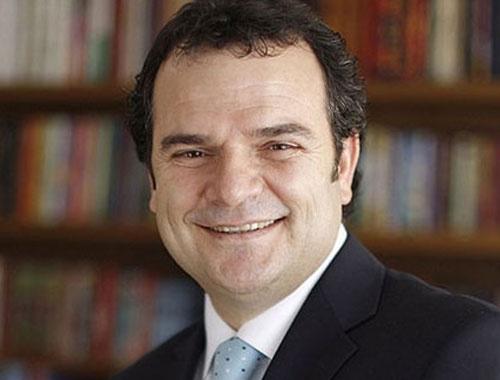 Günün muhabiri Kemal Öztürk
