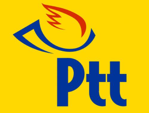 Alkışlar PTT için