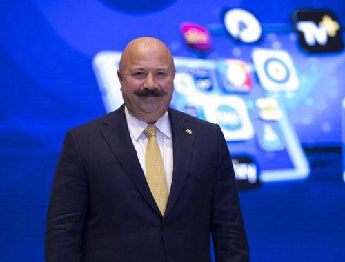Turkcell Genel Müdürü Kaan Terzioğlu istifa etti