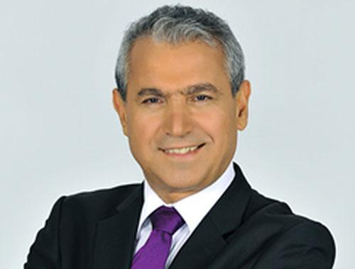 Günün televizyoncusu Abbas Güçlü