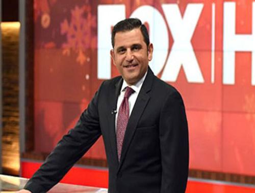 Günün televizyoncusu Fatih Portakal