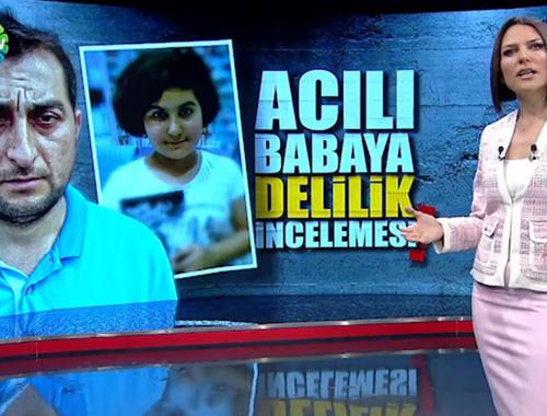 Ece Üner'den canlı yayında Şaban Vatan tepkisi