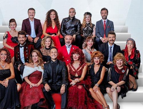 Tv8 Jet Sosyete'nin ipini kesti! Yeni sezonu bakın nerede yayınlanacak?