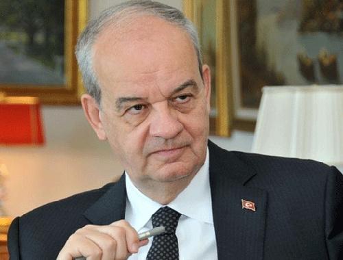 İlker Başbuğ'dan İstanbul seçimi tweet'leri