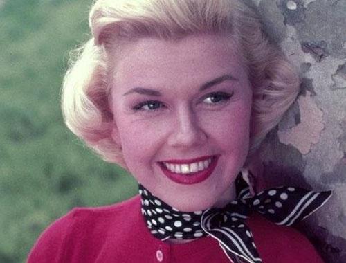 ABD'li sanatçı Doris Day hayatını kaybetti
