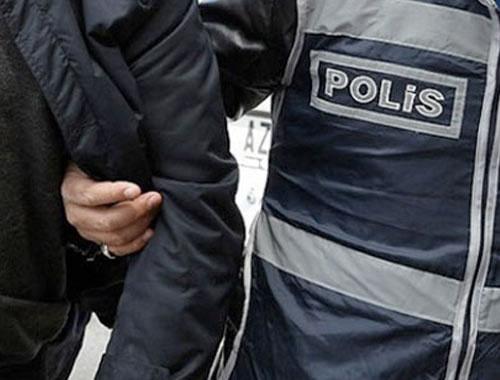 Sosyal medyada terör propagandasına 13 gözaltı