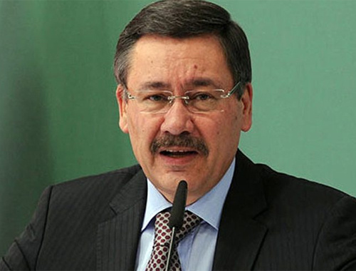 Melih Gökçek canlı yayına çağırmıştı: Halk TV'den Mansur Yavaş'a teklif!