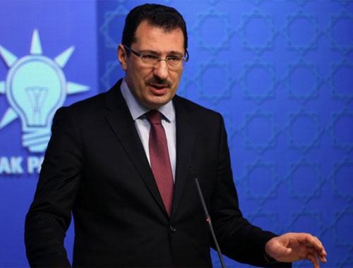 Ali İhsan Yavuz'dan Fatih Portakal'a tepki!