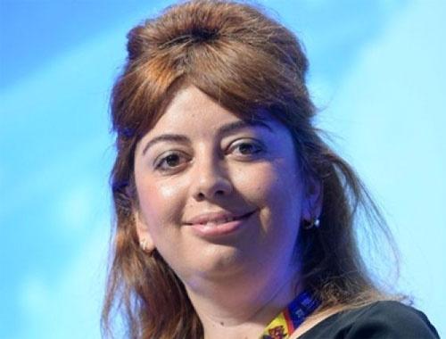 Kanal D'nin eski Genel Müdürü Pelin Diştaş'ın yeni adresi belli oldu