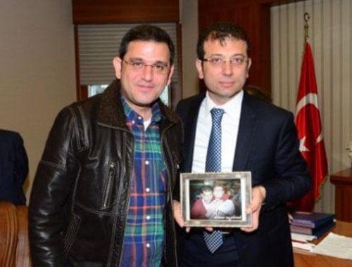 VIP krizinde ihtilafa düşmüşlerdi! Fatih Portakal'ın İmamoğlu'na olay uyarıları!