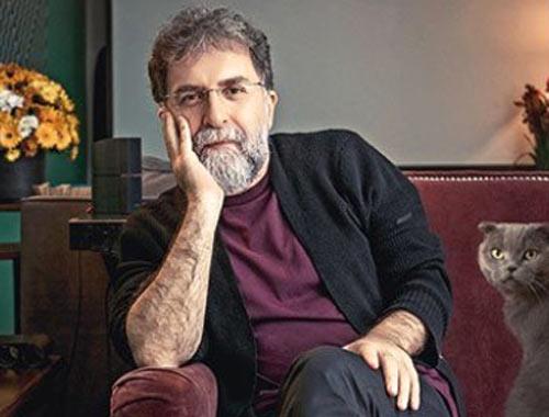 Ahmet Hakan işten atıldığında olacakları yazdı!