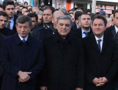 Abdullah Gül ve Ali Babacan harekete geçiyor! Eski danışmanı yazdı