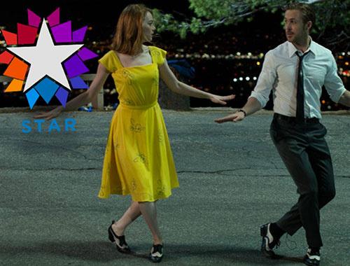 Star TV'den La La Land filmine şok sansür